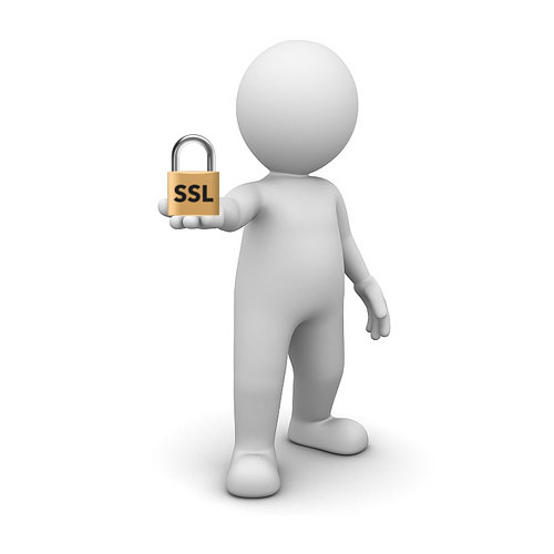Для чего нужен SSL сертификат